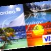 Кредитные карты банка Нордеа (Nordea). Виды карт, тарифы, ставки, условия выдачи.