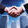 Банки привлекают клиентов с помощью партнерских программ.