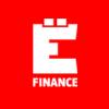 Займ от Е-финанс от 10000 до 30000 рублей. Условия, онлайн заявка.