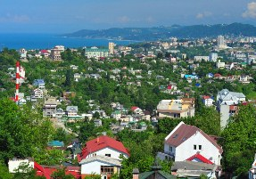 Приобретаем недвижимость в Сочи