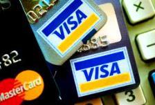 Кредитная карта через интернет. Пошаговая инструкция.