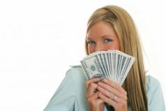 Объявления «дам деньги в долг» чем это черевато?