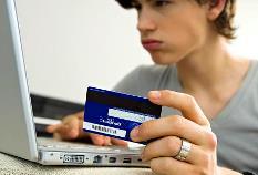 Оформить кредитную карту по интернету. Как и где?
