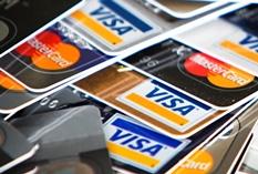 Мгновенные кредитные карты с оформлением онлайн